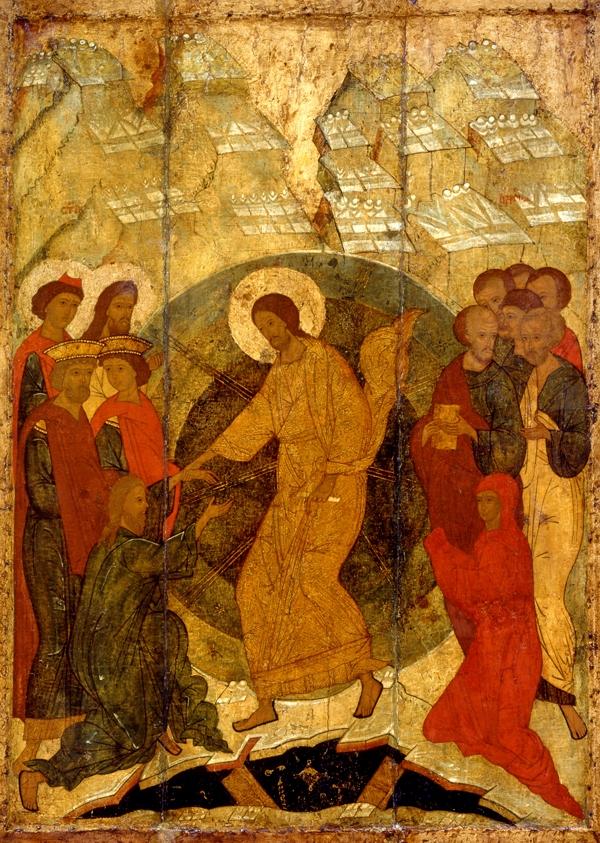 Антиэкуменическая Пасха - Воскресение Господа Нашего iИсуса Христа - Пасха Верных!