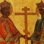 Равноапостольный Константин Великий Послание из Никеи к епископам, не присутствовавшим на соборе!