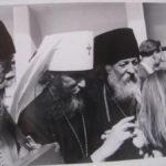Христос Воскресе! Митр. Филаретъ (Вознесенскій), Первоіерархъ РПЦЗ († 1985 г.)