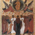 Архимандрит Рафаил Карелин слово на Праздник Вознесения Господня