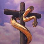 Почему же Господь прообразил домостроительство спасения не через другое что-нибудь, а чрез змею?