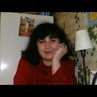 Рисунок профиля (Елена Нецветаева)