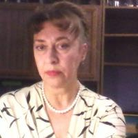 Рисунок профиля (Анна Семенова)